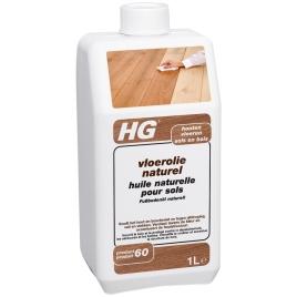 Huile naturelle pour sols 1 L HG