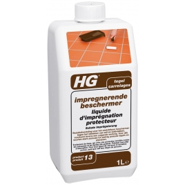 Liquide d'imprégnation protecteur 1 L HG
