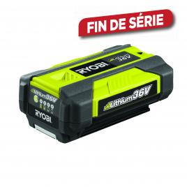 Batterie Lithium+ 1,5 Ah BPL3615 36V RYOBI