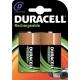 Pile rechargeable Ultra D 2 pièces DURACELL