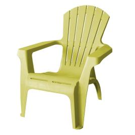 fauteuil de jardin dolomiti - Chaise De Jardin