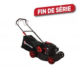 Tondeuse thermique 139 cc autotractée ELEM GARDEN TECHNIC