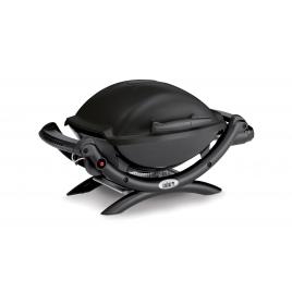 Barbecue au gaz Q 1000 WEBER - Noir