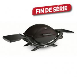 Barbecue au gaz Q 2200 WEBER