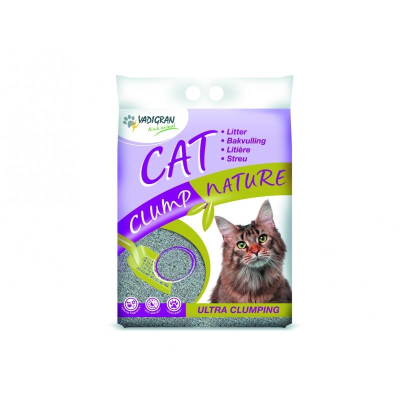 litiere chat vadigran