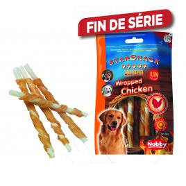 Stick de poulet enrobé 70 g