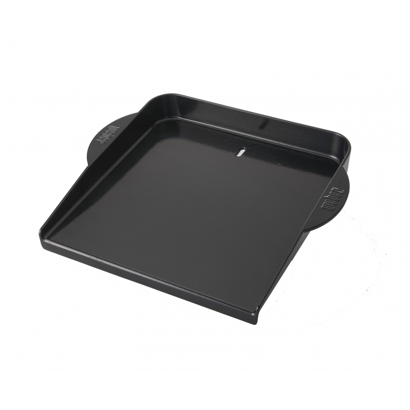 plancha pour barbecue q300 3000 weber. Black Bedroom Furniture Sets. Home Design Ideas