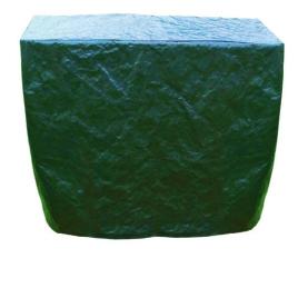 Housse de protection de 140 x 65 x 70 cm pour barbecue rectangulaire