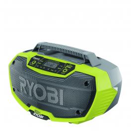 Radio bluetooth One+ R18RH-0 18 V RYOBI