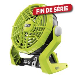 Ventilateur One+ R18F-0 18 V RYOBI