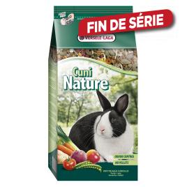 Muesli enrichi pour lapin - 0,75 kg - Grands lapins