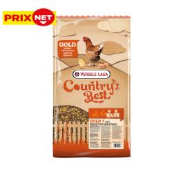 Mélange de céréales avec granulés de ponte - 5 kg