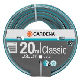 """Tuyaux Classic 13 mm (1/2"""") 20 m GARDENA"""