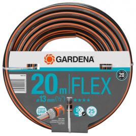 """Tuyau Confort Flex 13 mm (1/2"""") GARDENA"""
