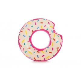 Bouée donut mordu INTEX