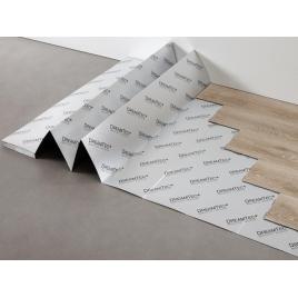 Sous-couche DreamTec+ pour lames vinyles clipsables BERRY ALLOC