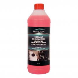 Liquide de refroidissement G12/G12+ 1 L PROTECTON