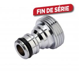 Accessoire d 39 arrosage 2 for Raccord robinet exterieur