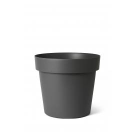 Cache-pot Happy - Ø 14 x 13 cm