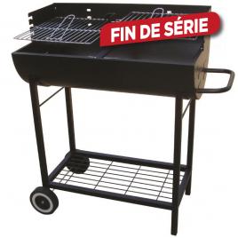 Barbecue au charbon Guadeloupe