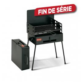 Barbecue au charbon PicNic