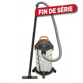 Aspirateur électrique 30 L 1250 W