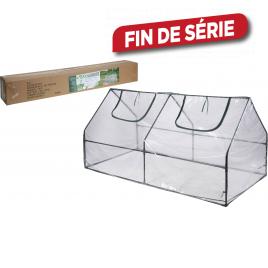 Mini serre de plantation 180 x 90 x 92 cm