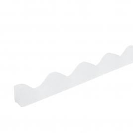 Bande d'isolation pour toiture 76/18 10 pièces