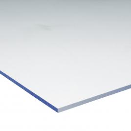 Plaque lisse en PMMA 1 m - 5 mm - 1 m
