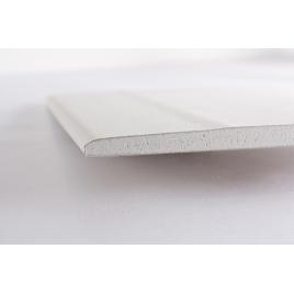 Plaque de plâtre HRAK 260 x 60 x 1,3 KNAUF