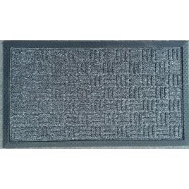 Paillasson en PP avec bord 40 x 70 cm ADVOTEX