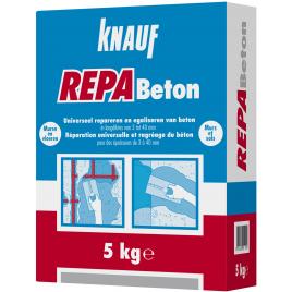 REPA Beton KNAUF