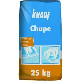 Chape 25 kg KNAUF