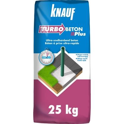 Turbo Beton Plus 25 kg KNAUF
