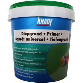 Primer apprêt universel KNAUF - 1 L