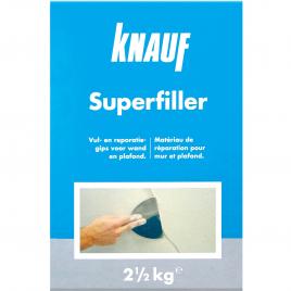 Superfiller 2,5 kg KNAUF