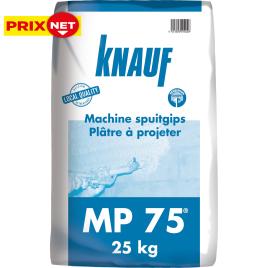MP 75 25 kg KNAUF