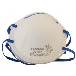 Masque anti-poussière FFP2 2 pièces