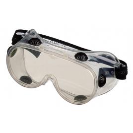 Masque de protection avec valves