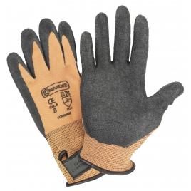 Paire de gants universels avec attache rapide