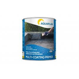 Multi-coating primer 0,75 L AQUAPLAN