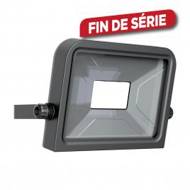Projecteur LED mural 1400 Lm 18 W XANLITE