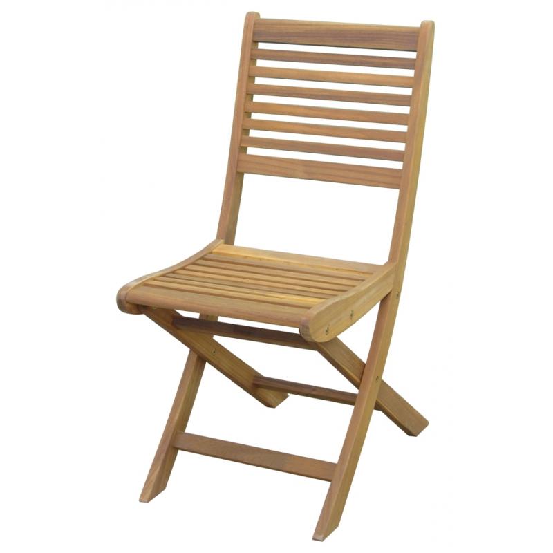 Chaise de jardin pliante venus for Chaise de jardin pliante