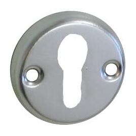 Entrée pour cylindre en aluminium 2 pièces