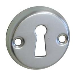 Entrée de clé en aluminium 2 pièces