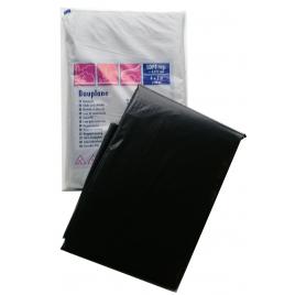 Bâche de protection LDPE - Noir