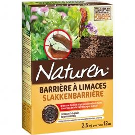 Barrière à limaces 2,5 kg NATUREN