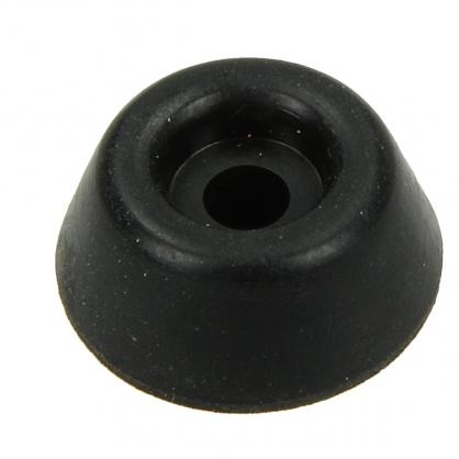Tampon de couvercle WC 22 mm 4 pièces