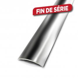 Barre de seuil plat adhésive 30 mm