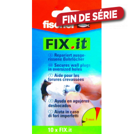 Kit de réparation Fix-it